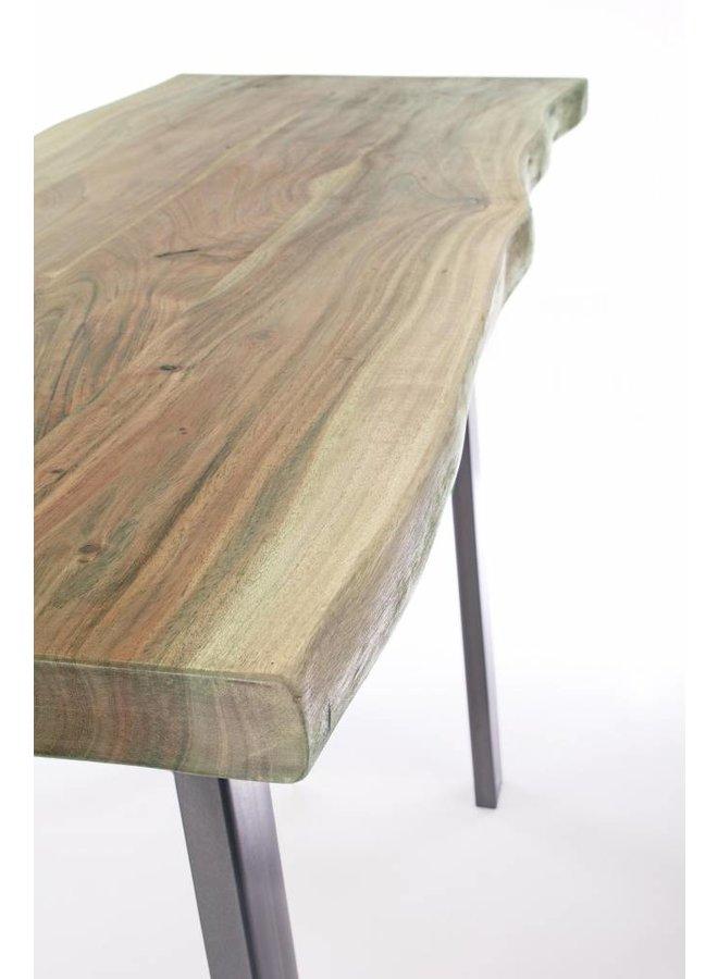 Konsole Aron | Massivholz | 130x45x76 cm