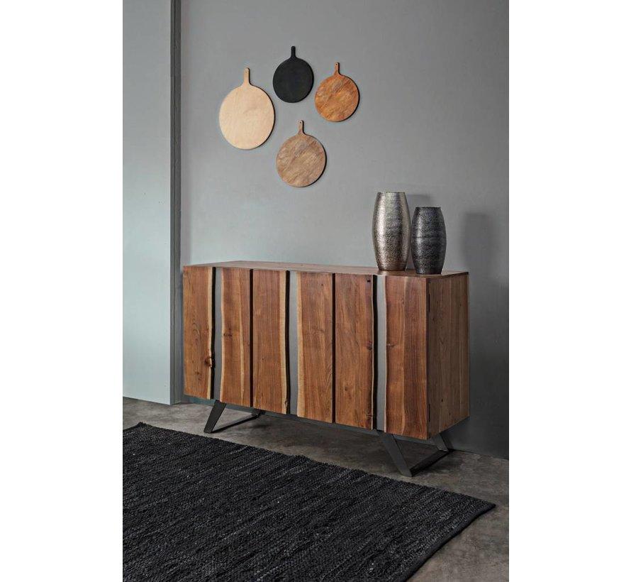 Sideboard MIttel Aron | Massivholz | 145x45x90 cm