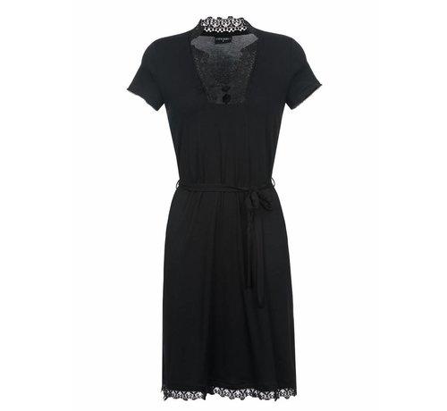 Vive Maria Kleid | Summer City Dress | black