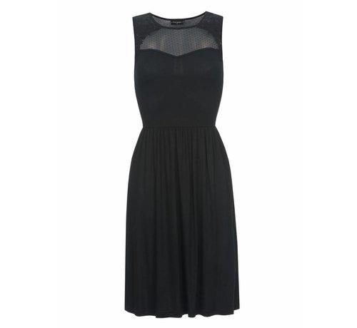 Vive Maria Kleid | Black Princess Dress | black