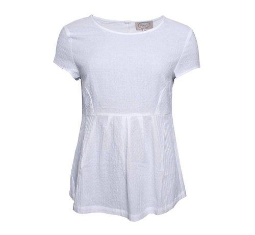 Sorgenfri Sylt Shirt | Lucine-ivory