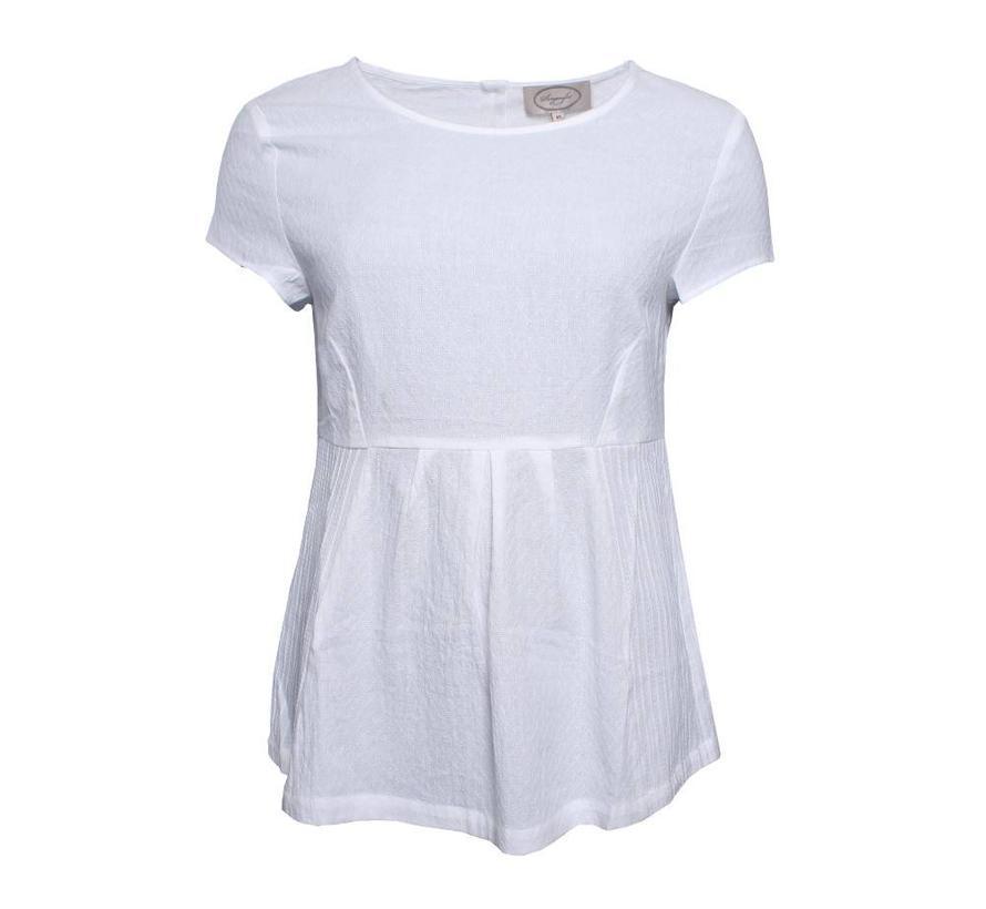 Shirt | Lucine-ivory