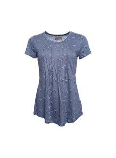 Sorgenfri Sylt Shirt | Rasa-aqua