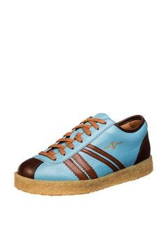 Zeha Berlin Trainer | Trainer Low | Sky blue