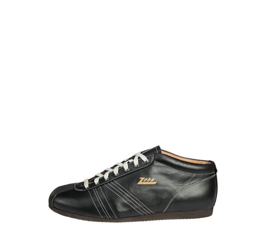 Carl Hässner | Champion | Nappa nero, black