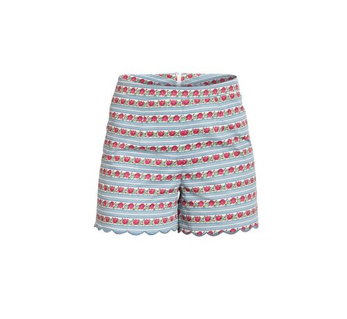 Blutsgeschwister Shorts | some kind of wonderful shorts | babies bordure