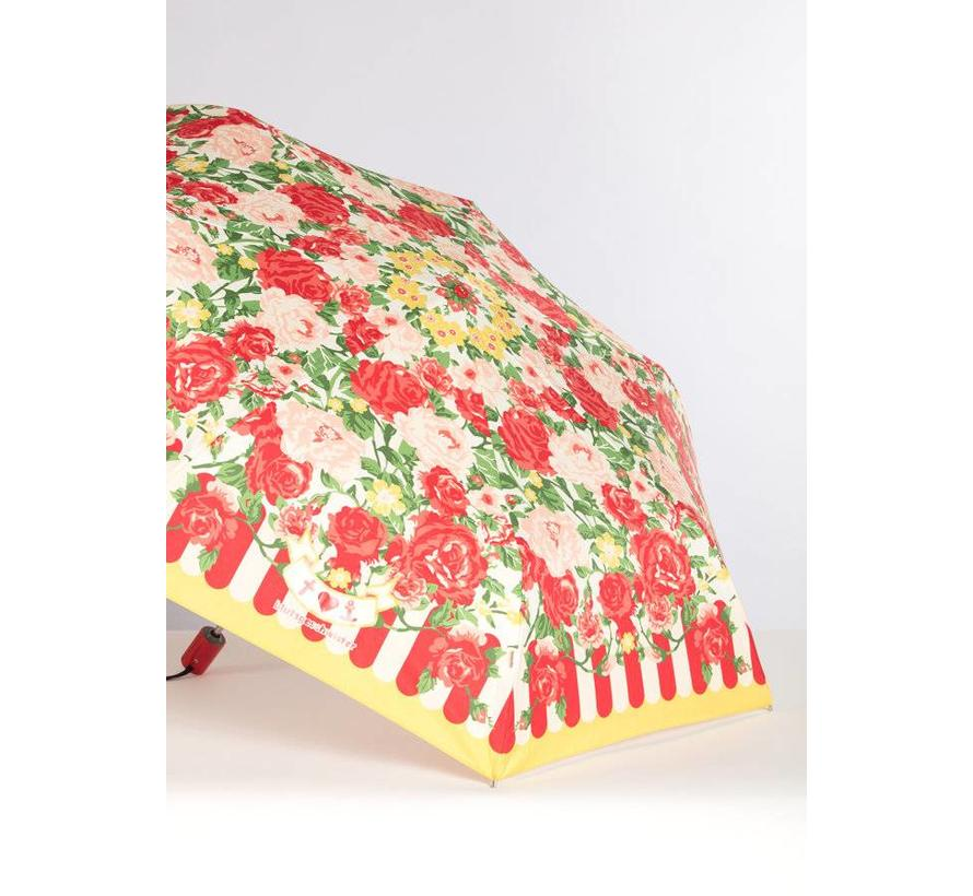 Schirm | ciao bella umbrella | sunshine rose