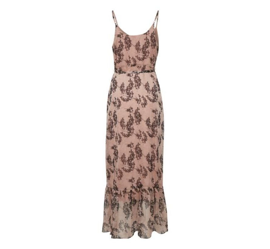 Kleid | Loreen Dress | Washed Rose