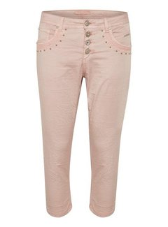 Cream Clothing Hosen | Tilde Capri - Bailey fit-slim | Sepia Rose