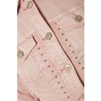Jacke | Tilde jacket long sleeve | Sepia Rose