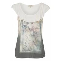 Shirt   Rosy Blouse   Chalk