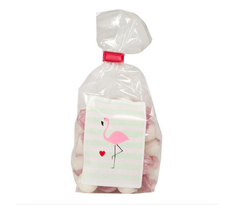 Bonbon | Flamingo | Erdbeer - Joghurt