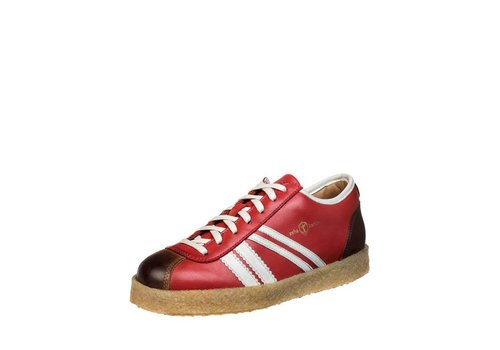 Zeha Berlin Trainer | Trainer Low | Murcia rot