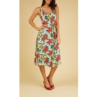 Kleid | Allison Dress Lambada | Putty