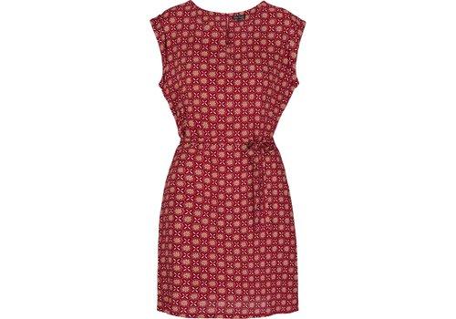 King Louie Kleid | Eva Dress Cocolupa | Icon red