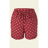 Shorts | Roisin Shorts Cocolupa | Icon red