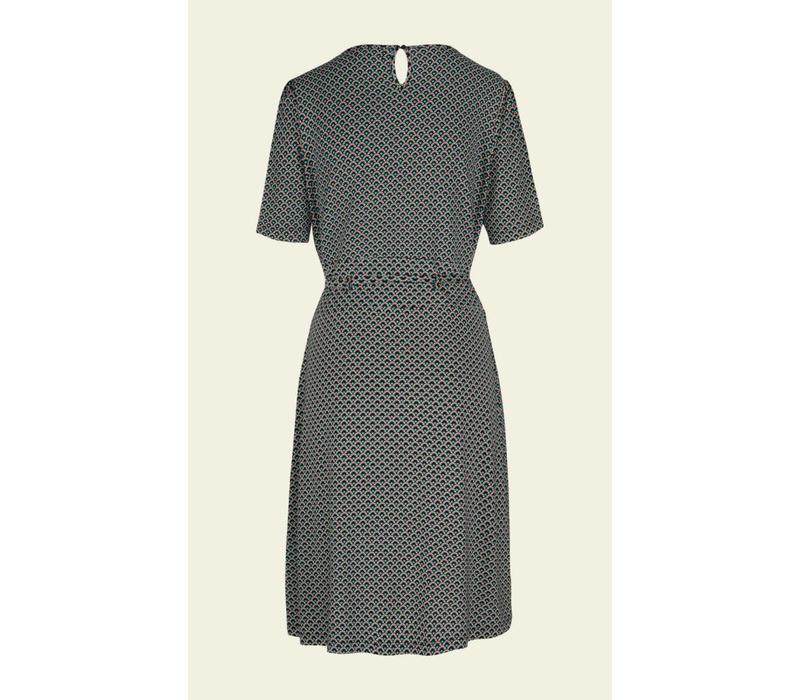 Kleid | Cecil Dress Sundae | Black
