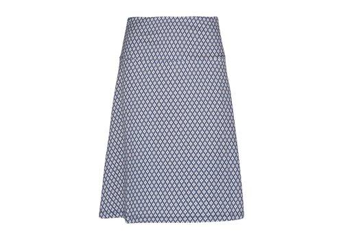 King Louie Rock | Border Skirt Conga |  Royal Blue