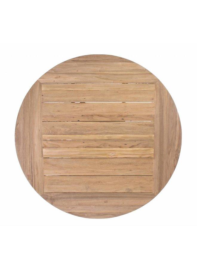 Runder Holztisch | Kibali | FSC Holz