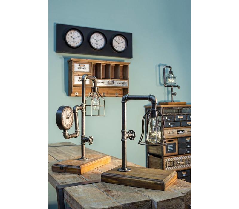 Vintage Wandtablar | Officina | 3S-4T