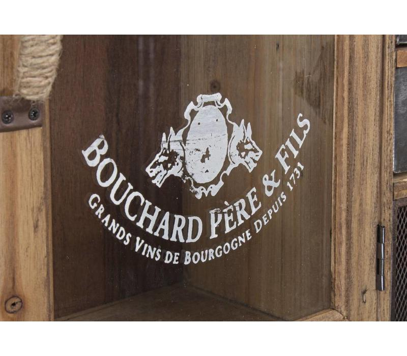 Vintage Wandtablar | Officina | 10S-1T