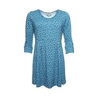 Kleid   Inna-emerald