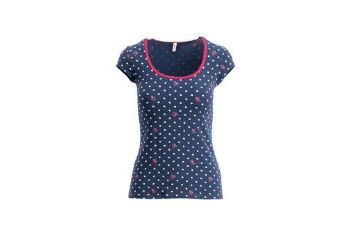 Blutsgeschwister Shirt | prairie belle shirt | dots of glory