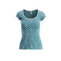 Shirt   prairie belle shirt   dots of homeland