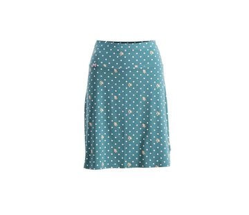 Blutsgeschwister Rock | preachers dearest skirt | dots of homeland