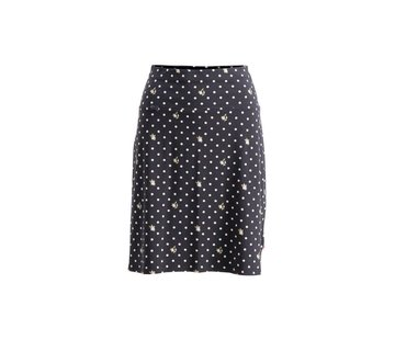 Blutsgeschwister Rock | preachers dearest skirt | dots of country