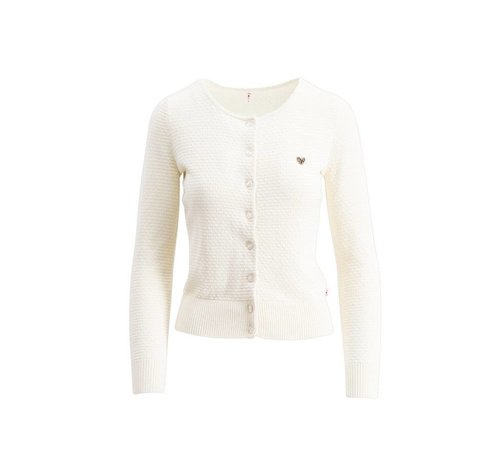 Blutsgeschwister Cardigan | save the brave cardy | jane white