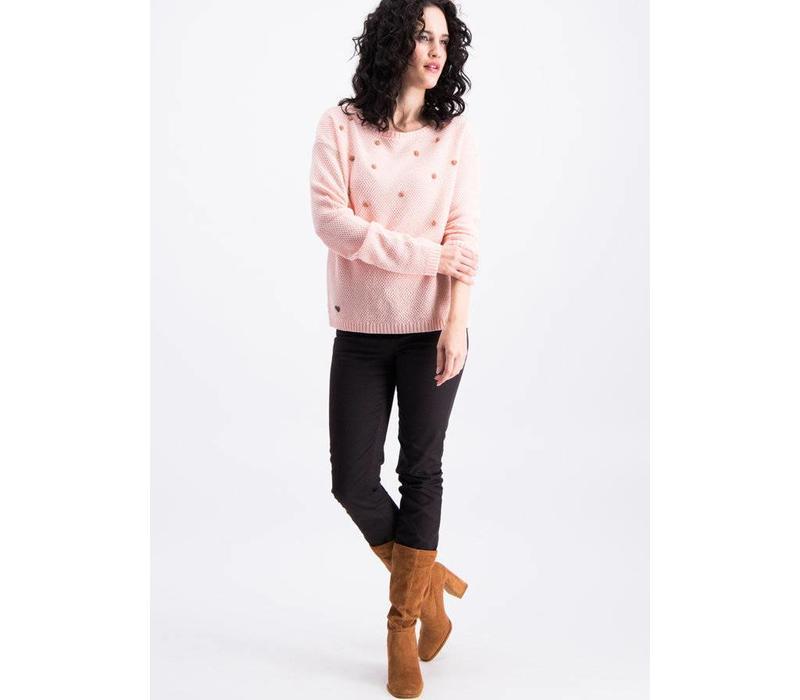 Pullover | sea promenade pullover | rosies knot