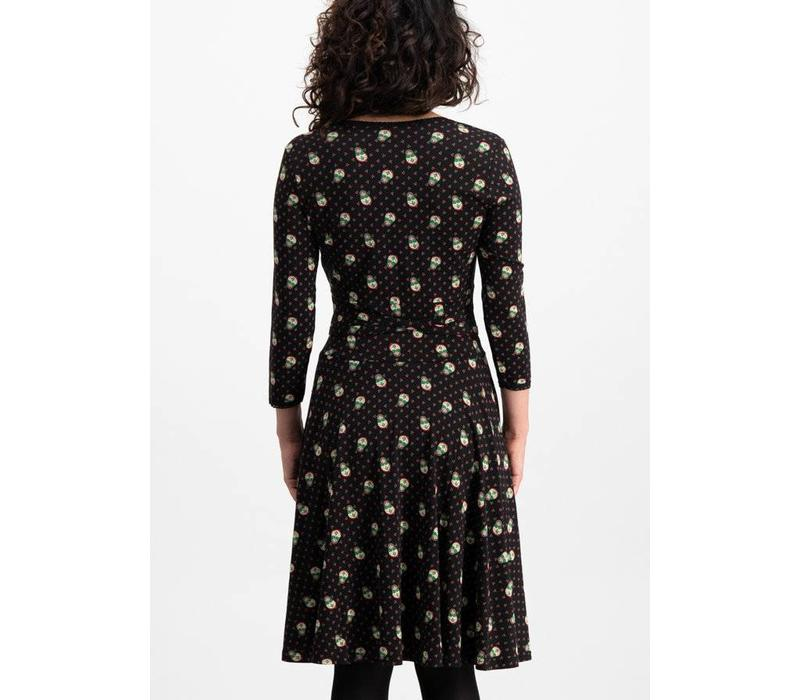 Kleid | ode to odette dress | mama babushka