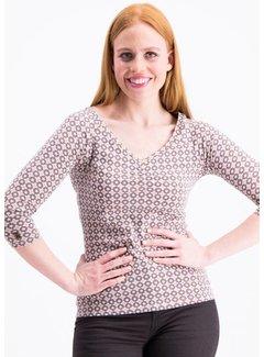Blutsgeschwister Shirt | oh my darling shirt | superpower woman