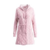 Sweatshirt | cold days warm heart jacket | loving swans