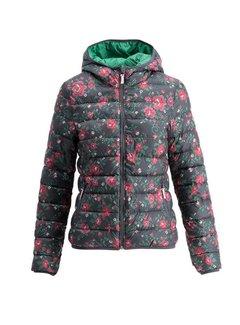 Blutsgeschwister Jacke | luft und liebe jacket | female folkcraft