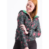 Jacke | luft und liebe jacket | female folkcraft