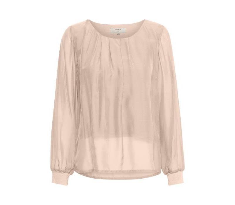 Bluse | Jallaish blouse | Rose Dust