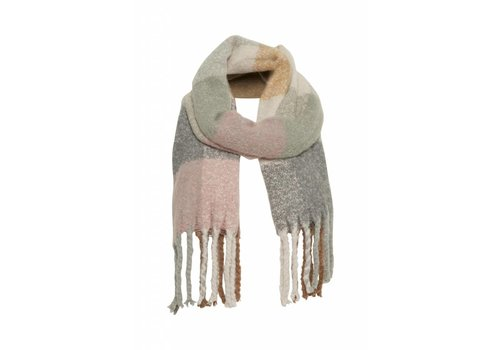 Cream Clothing Schal | Nulle Scarf | Sun Brown