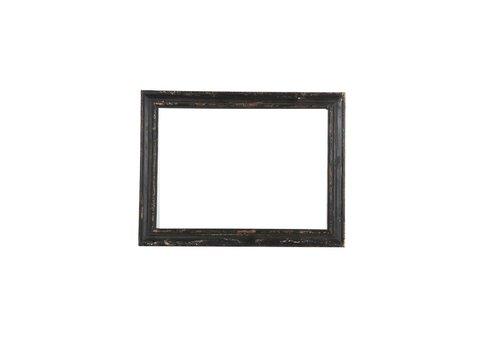 Bilderrahmen | Vintage | Holz 35x25 cm
