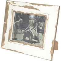Bilderrahmen | Shabby Chic | Holz 39x34cm