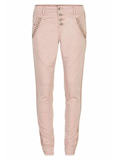 Cream Clothing Hose | Bailey carge - Bailey fit | Rose Smoke