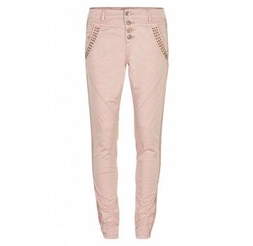 Cream Clothing Hose | Bailey carge - Bailey fit | Rose Smoke
