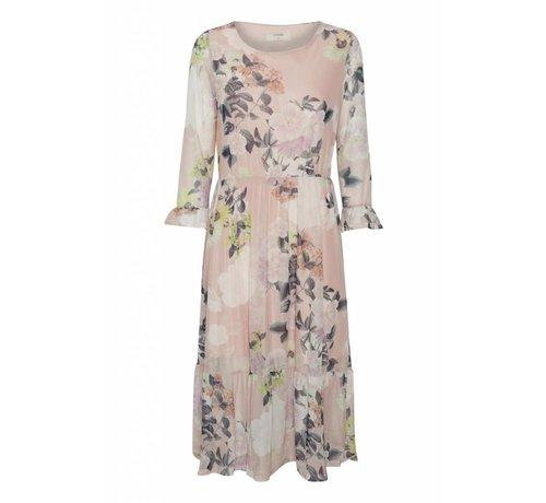 Cream Clothing Kleid | Gina Dress | Vintage Rose