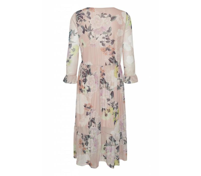 Kleid | Gina Dress | Vintage Rose