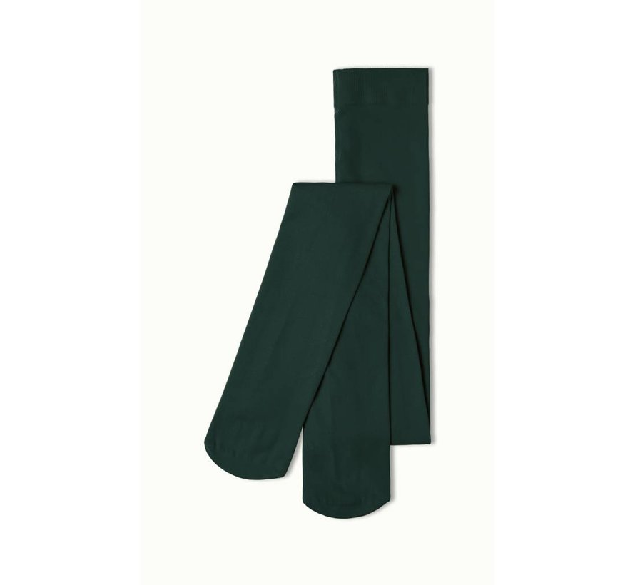 Strumpfhosen | Tights Solid | Sycamore Green
