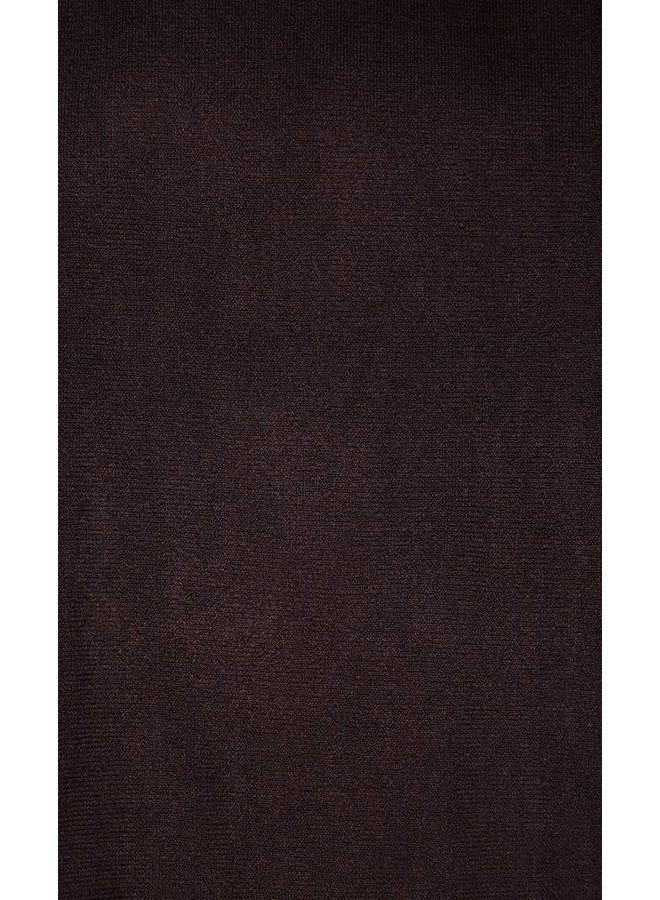 Strumpfhosen | Tights Solid | Coffee Brown