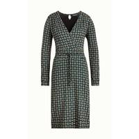 Kleid | Cecil Dress Spectacle | Black