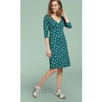 Kleid | Gina Dress Annadale | Dragonfly Green