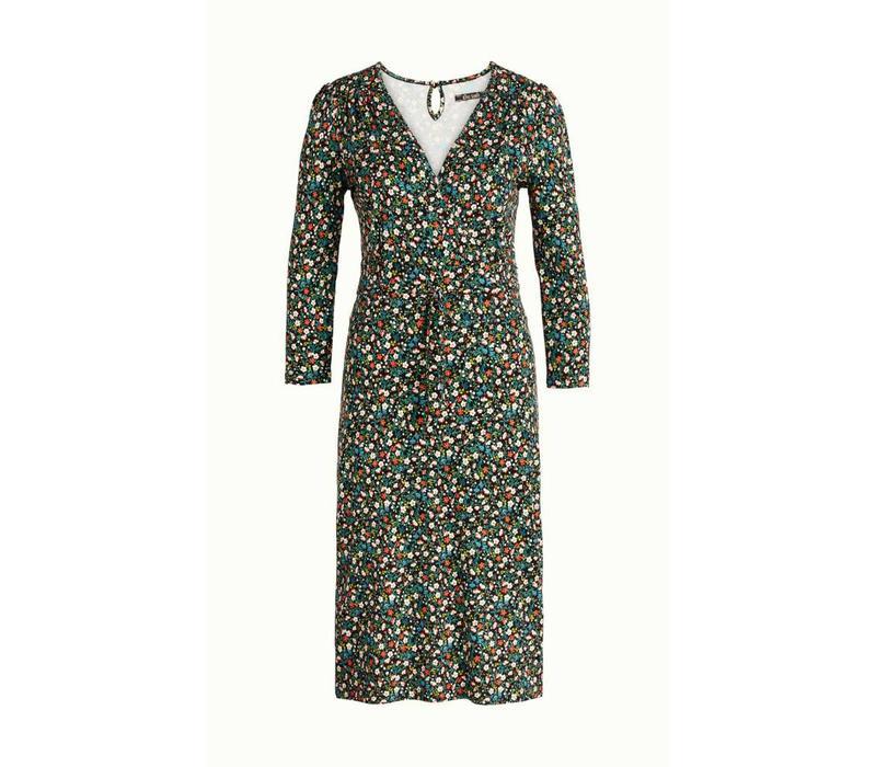 Kleid   Cecil Dress Foxy   Black